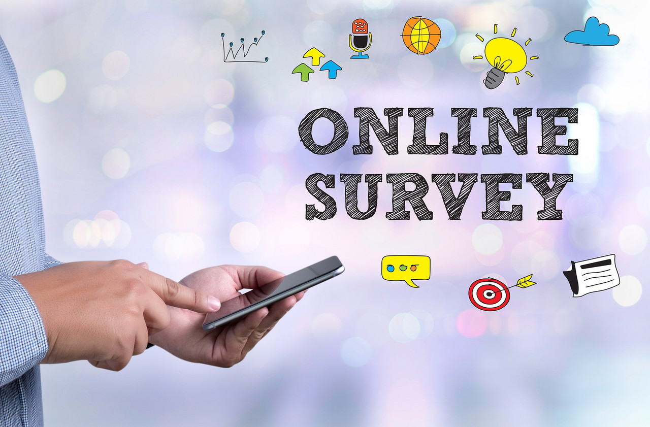Earn money from online surveys