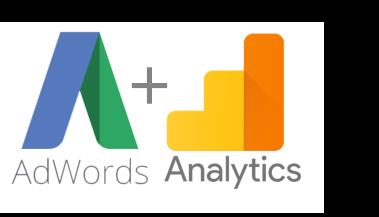 Google AdWords and Analytics